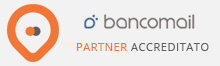 Partner Bancomail Accreditato