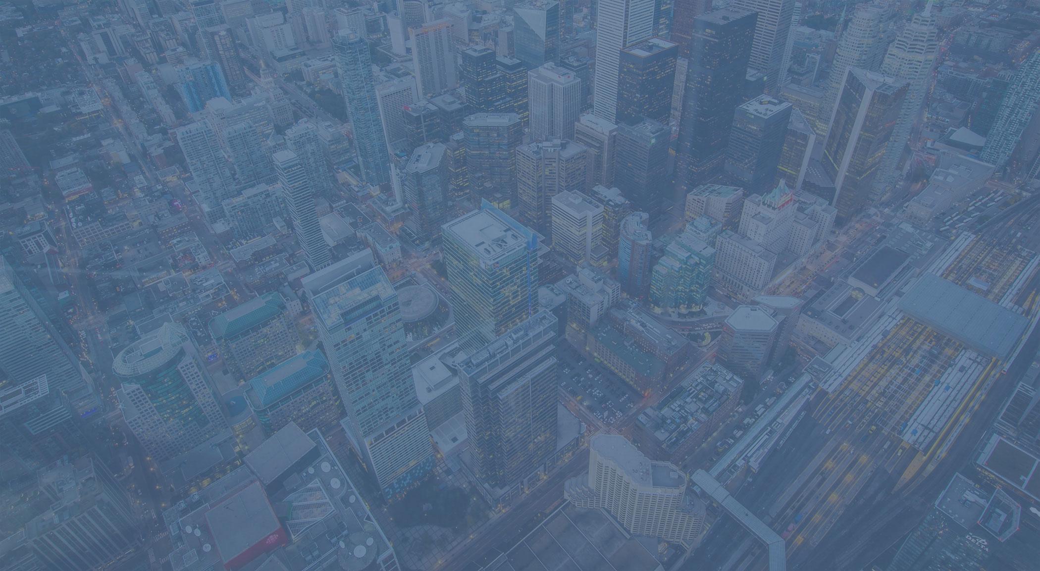 Toronto casual siti di incontri