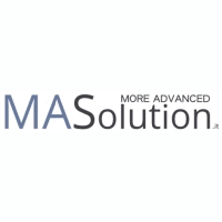 Logo M.A.S. More Advanced Solution