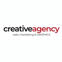Logo Creative Agency