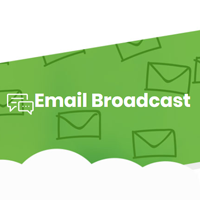 Logo Email Broadcast